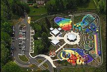 Playground / by Alyson Bellis Akey