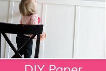 DIY Backdrop Ideas