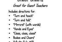 Teaching / by Maddy Frey