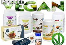 Vegan / Prodotti naturali vegani