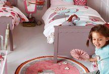 Toddler/Tween/Teen  rooms