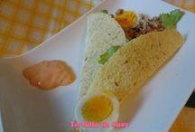 Cachorros, Combinados e Sanduiches / http://tertuliadasusy.blogspot.pt/p/receitas.html