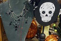 Halloween / Halloween in store