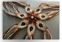 craft: macramè & knots