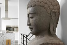 Budha inspiration