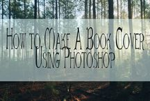 Book cover hints & tips