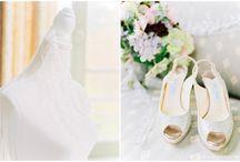 french chateau bridal boudoir