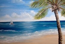 Pintura en Oleo