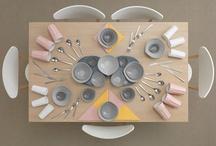 Una tavola più conviviale / by Paola Gallo