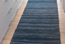 Szőtt szőnyegek