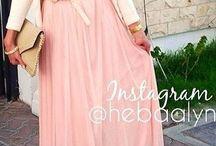 Hijabi outfits I love <3