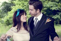 wedding / by Elizabeth Selders
