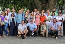 Congresul al V-lea al Forumului Internaţional al Jurnaliştilor Români / Bălţi, Republica Moldova, 13-15 iunie 2014 (foto: Mara Popa, Ljubisa Barbulovic, Clement Lupu)