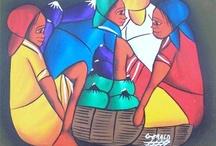 projet monde haiti