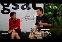 Digital Talks / All about digital movements & socialmedia