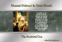 Advent Names of Jesus Challenge