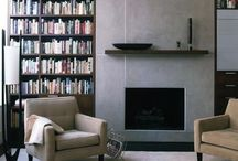 Fireplaces / Fireplaces, hearths and cosy surrounds.
