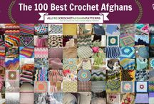 Crochet / by Nancy Forster