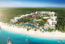 Dream Secrets Vacations / Doing this for points for free stuff through any Secrets Resorts