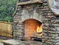 Fire places / fire places