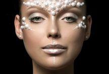 scenic makeup