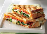 Recipes - Sandwiches / by Lisa Stephens