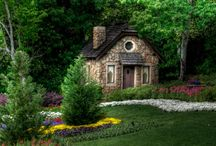Favorite Places & spaces / by Sheila McGuire
