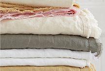 tekstylia, narzuty