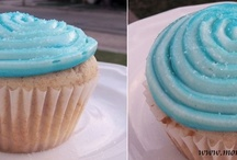 [ Cupcakes Galore ] / Cupcakes  #raw #vegan / by Stephanie Moram