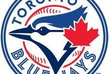Toronto Blue Jays Players