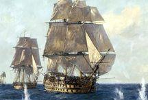 Yachts & Ships