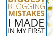 Blogging / You should definitely consider following this board if you're looking for: blogging tips, blogging basics, blogging income reports, blog resources, making money blogging, increase blog traffic, blog content ideas, blog niche, how to start a blog, blogging secrets.