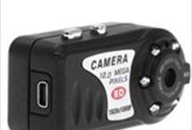 filmadora super mini