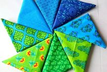 Chezvies Quilting Fabric Bundle / A collection of fabric bundles for quilting, patchwork, crafting and sewing.  Etsy : www.chezviessupplies.etsy.com Website : shop.chezvies.com