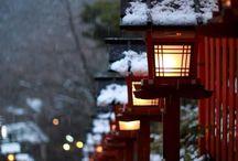 神社、仏閣、神殿