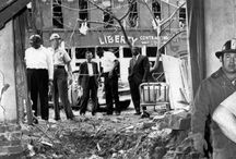Civil Rights / History and News about civil rights in the United States / by The Center