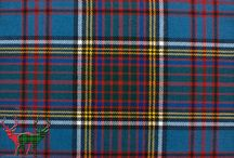Tartans / Images of Scottish tartans taken from our own fabrics. Most tartans are available in a wide range of accessories, skirts, kilts and material for upholstery and soft furnishings.