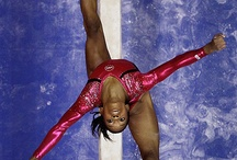 Sports / I do gymnastics, that's why you'll probably find mostly gymnast pins here. My bad ;p
