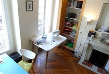 Atelier / by Elle Crafts