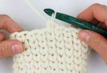 knitlike crochet