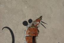 Street Art Station / by Stella Blue