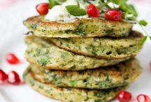 Culinary inspirations / Recipe ideas