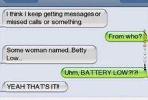 ~Funny Texts~