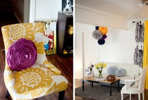 Beautiful Spaces / by Captured Photography