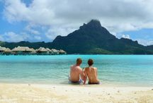 Most Romantic Honeymoon Destinations In The World / Check out our comprehensive list of the most romantic honeymoon destinations!