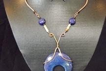jewelry ideas / by Lisa Hogue