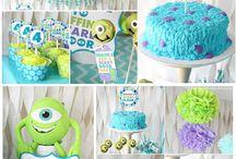 Children Birthday Themes
