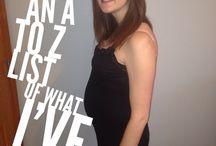 Run Baby Run: A blogging journey of living, laughing, and loving / by Run Baby Run (Angela Putt)