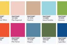 abiti/ispirazioni/colours palette/outfit