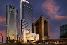 Conrad Cities: Dubai